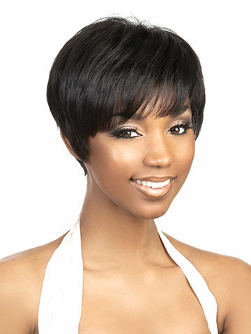 Bom Human Hair Wig by Motown Tress