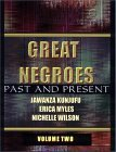 Adams - Great Negroes (Past and Present) volume 2