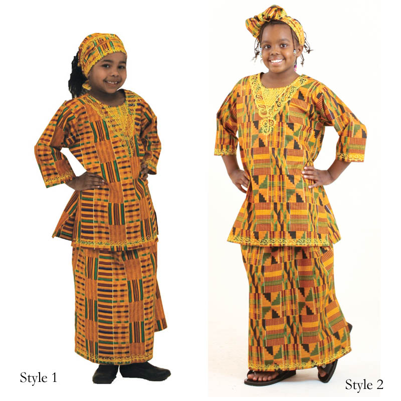 Traditional South African Clothing For Children | www ...