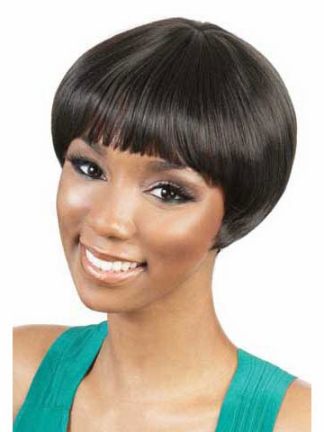 Camila Synthetic Wig by Motown Tress