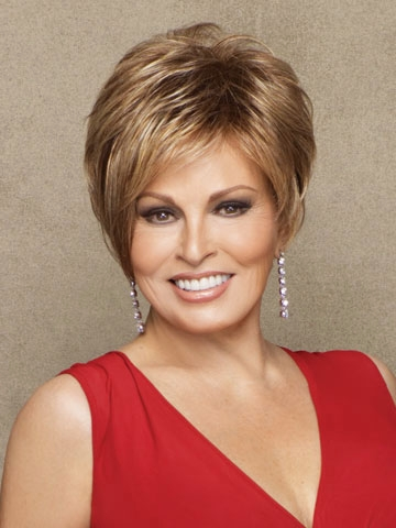 Cinch Synthetic Wig by Raquel Welch