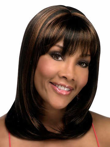 Dawn Synthetic Wig by Vivica Fox