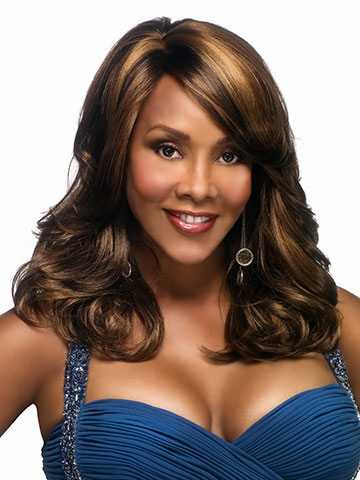 Eden Synthetic Wig by Vivica Fox