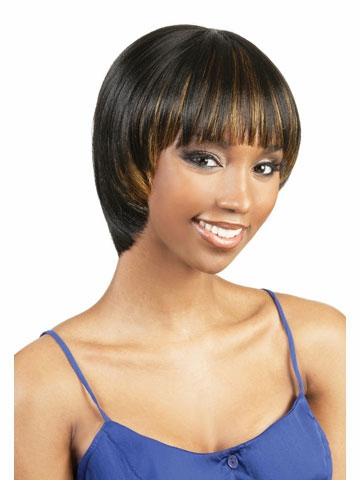 Emma Synthetic Wig by Motown Tress
