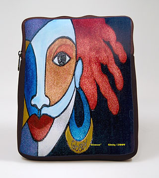 Gicasso iPad Zippered Sleeve