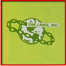The Links Inc. paraphernalia