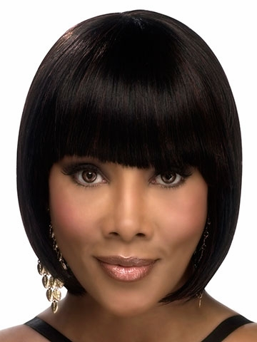H-291 Human Hair Wig by Vivica Fox