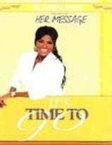 Juanita Bynum-Its Time To Go-DVD