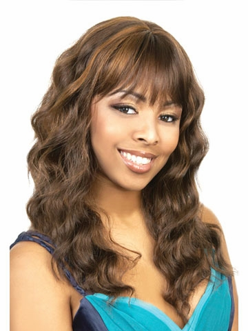 Jamie Synthetic Wig by Motown Tress
