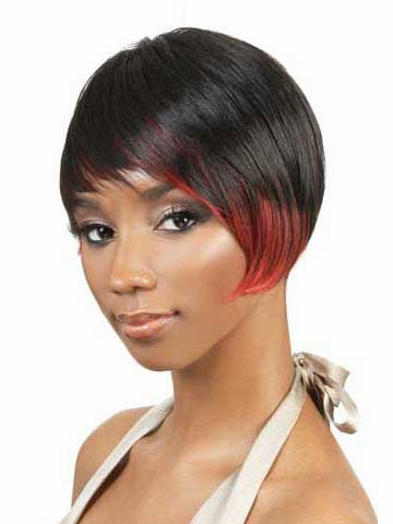 Jay Synthetic Wig by Motown Tress