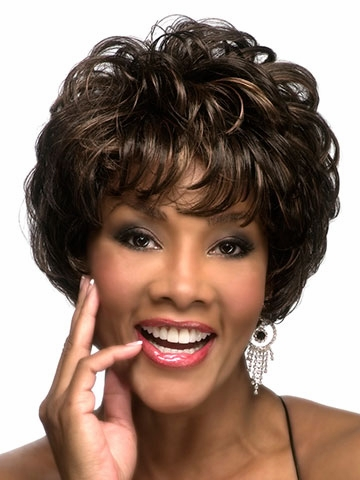Joleen Synthetic Wig by Vivica Fox