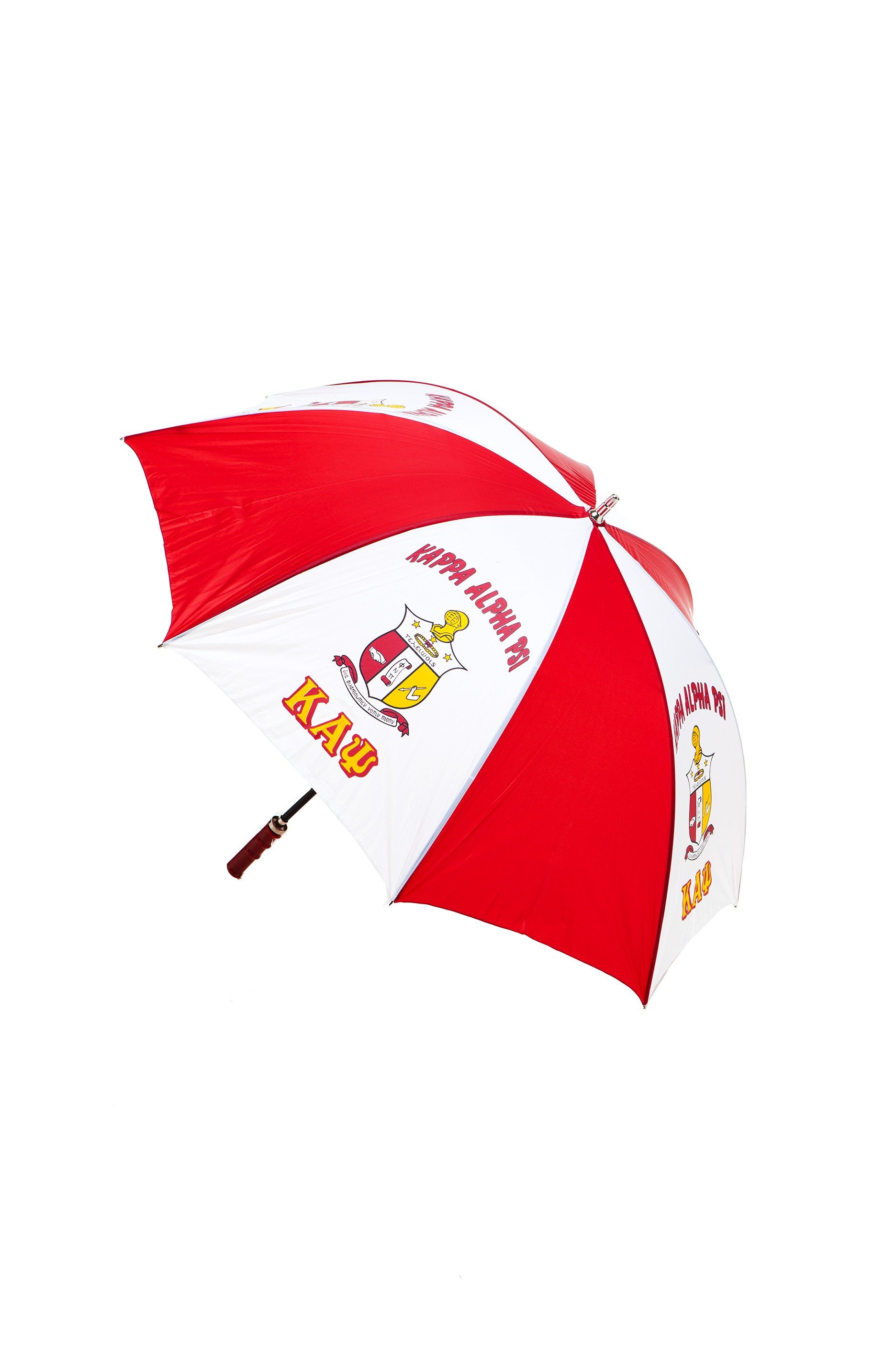 Kappa Alpha Psi umbrella 30 Inch Jumbo