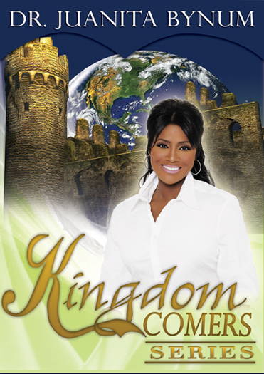 Juanita Bynum Sermons DVDS CDS