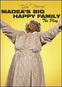 Tyler Perry Madea's Big Happy Family