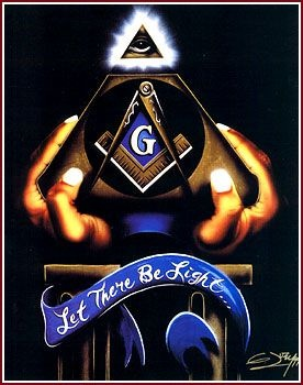 Freemason collection Let There Be Light