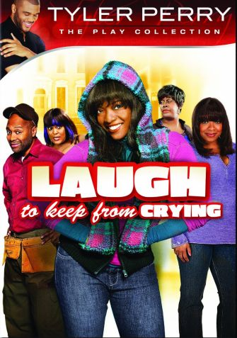 Tyler Perry's Laugh To Keep From Crying