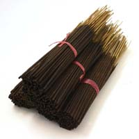 Set Of 6 Exotic Incense Bundles - #2