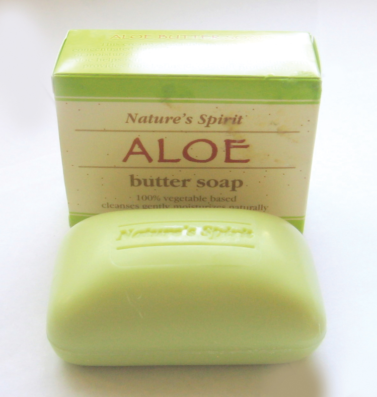 Aloe Butter Soap - 5� oz.