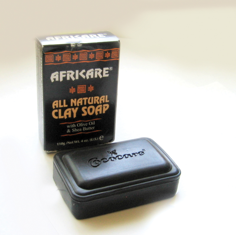 Clay Soap - Case 72