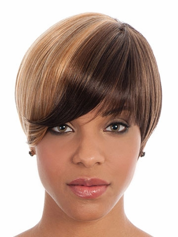 Maple Synthetic Wig by Vivica Fox