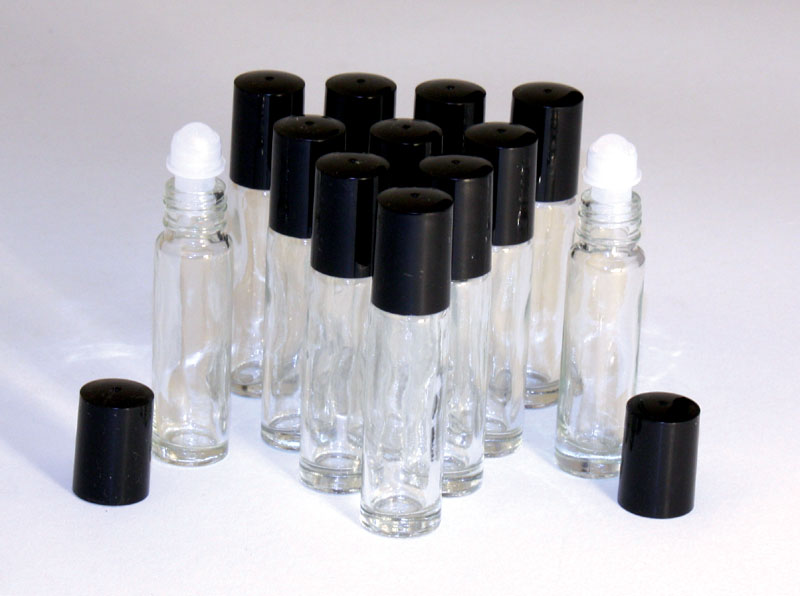 Oil Bottling Supplies