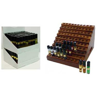 Set of 108 Oils with Display