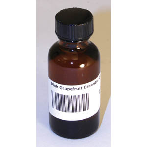 Pink Grapefruit Essential Oil - 1 oz.