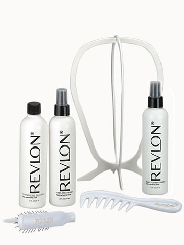 Revlon Wig Care Kit