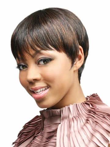 Sada Human Hair Wig by Motown Tress
