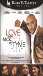 David Talbert Love in the Nick of Tyme