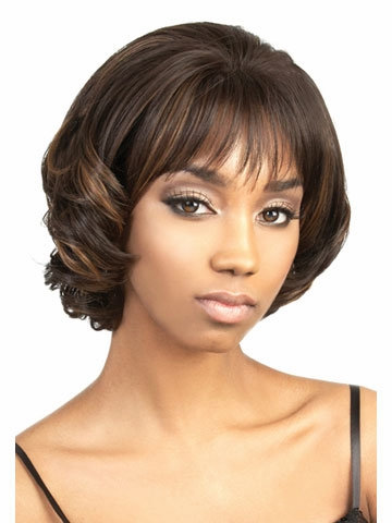 Star Lace Front Wig by Motown Tress