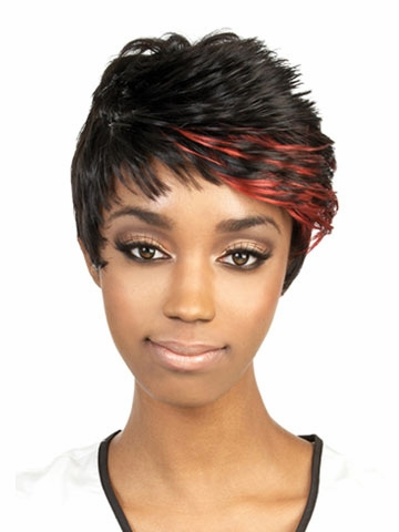 Storm Synthetic Wig by Motown Tress