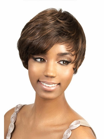 Sweep Synthetic Wig by Motown Tress