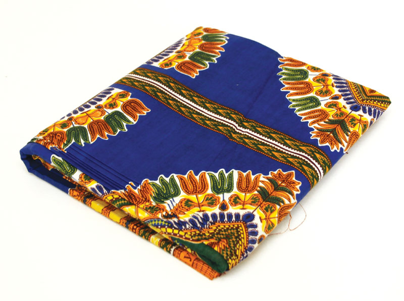 African Prints Fabric