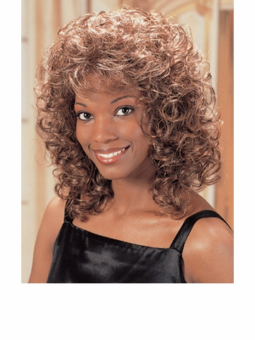 Teri Synthetic Wig by Motown Tress