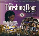 Juanita Bynum-The Threshing Floor-10 CDs