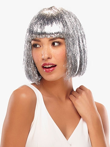 Tinsel Town Costume Wig by Jon Renau Illusions