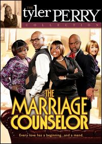 Black Plays - Tyler Perry The Marriage Counselor