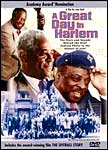 A Great Day in Harlem-DVD-14381556728