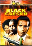 Black Ceasar  aka The God father of Harlem - DVD - 27616857811