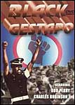 The Black Gestapo -DVD-787364450695