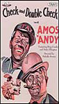 Amos & Andy -Check and Double Check-DVD