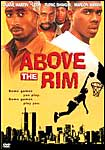 Above the Rim - DVD - 794043613524