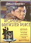 The Women of Brewster Place - DVD - 799109229