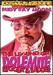The Legend of Dolemite - DVD - Rudy Ray Moore - 799420126