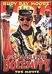 Shaolin Dolemite: The Movie - DVD - Rudy Ray Moore - 799609729
