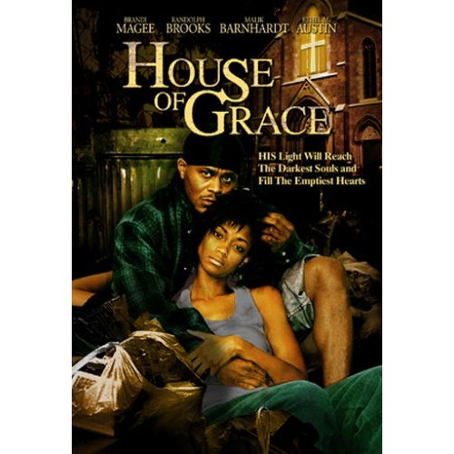 Blackmovies-House of Grace