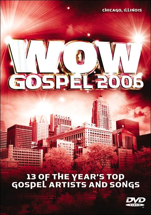Wow Gospel 2006 DVD / Various - Music Video