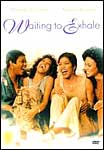 Waiting to Exhale - DVD  - CD -86162110528