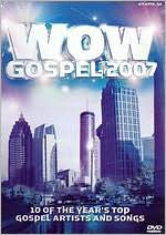 Wow Gospel 2007 DVD / Various - Music Video